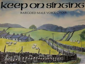 Bargoed Male Voice Choir