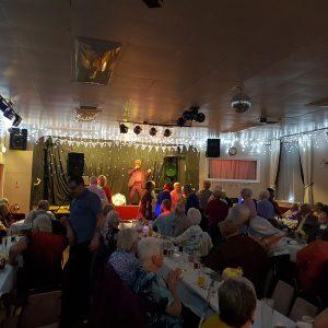 senior citizens party 2019