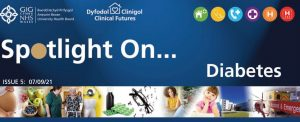 Spotlight on diabetes image